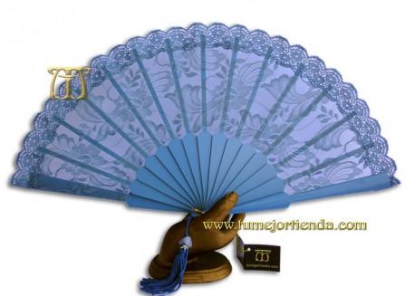 Abanico Madrina Fiesta, Mod. L-71462-A