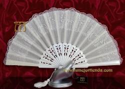 Abanico de novia, Mod. 53327