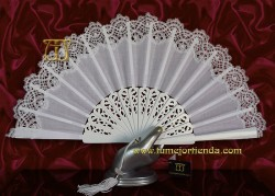 Abanico de novia, mod. L-70360