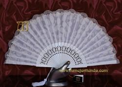 Abanico de novia, Mod. C-13422