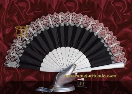 Abanico de madrina-fiesta, Mod. L-71693