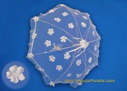 Sombrilla novia, REF. 801