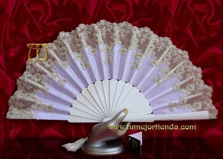 Abanico de novia, Mod. L-71318