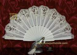 Abanico de novia, Mod. L-71369