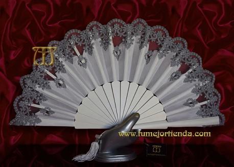 Abanico de novia, Mod. L-71543