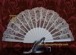 Abanico de novia, Mod. L-72310